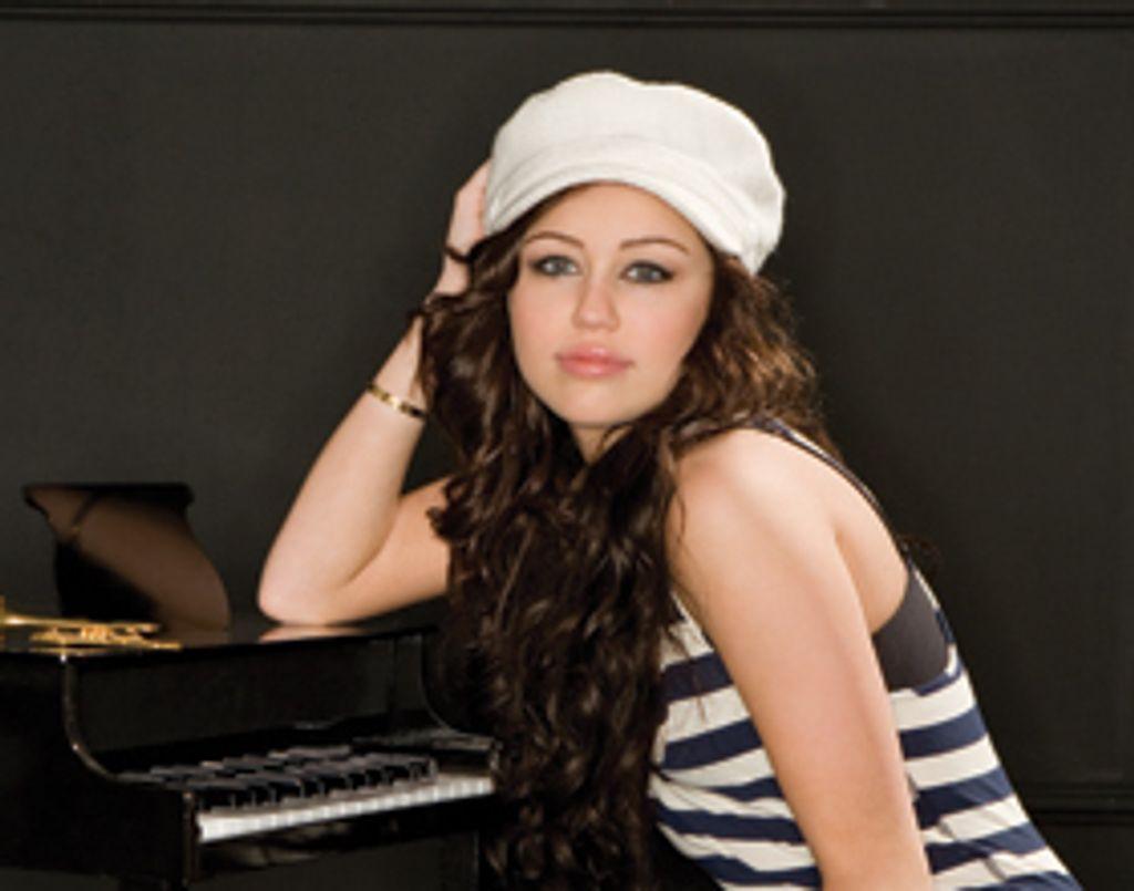 Miley Cyrus coache les candidats d'American Idol !