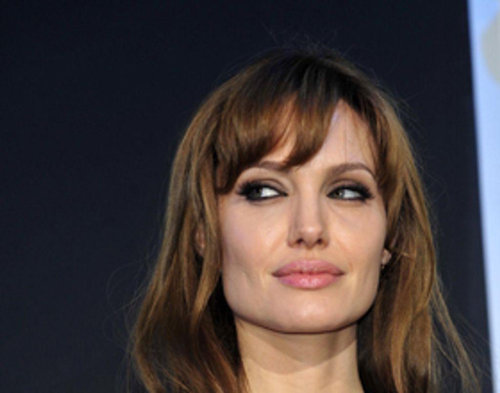 Angelina Jolie dans la peau de Catwoman ?