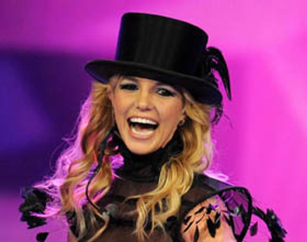 Britney Spears, nouvelle rappeuse ?
