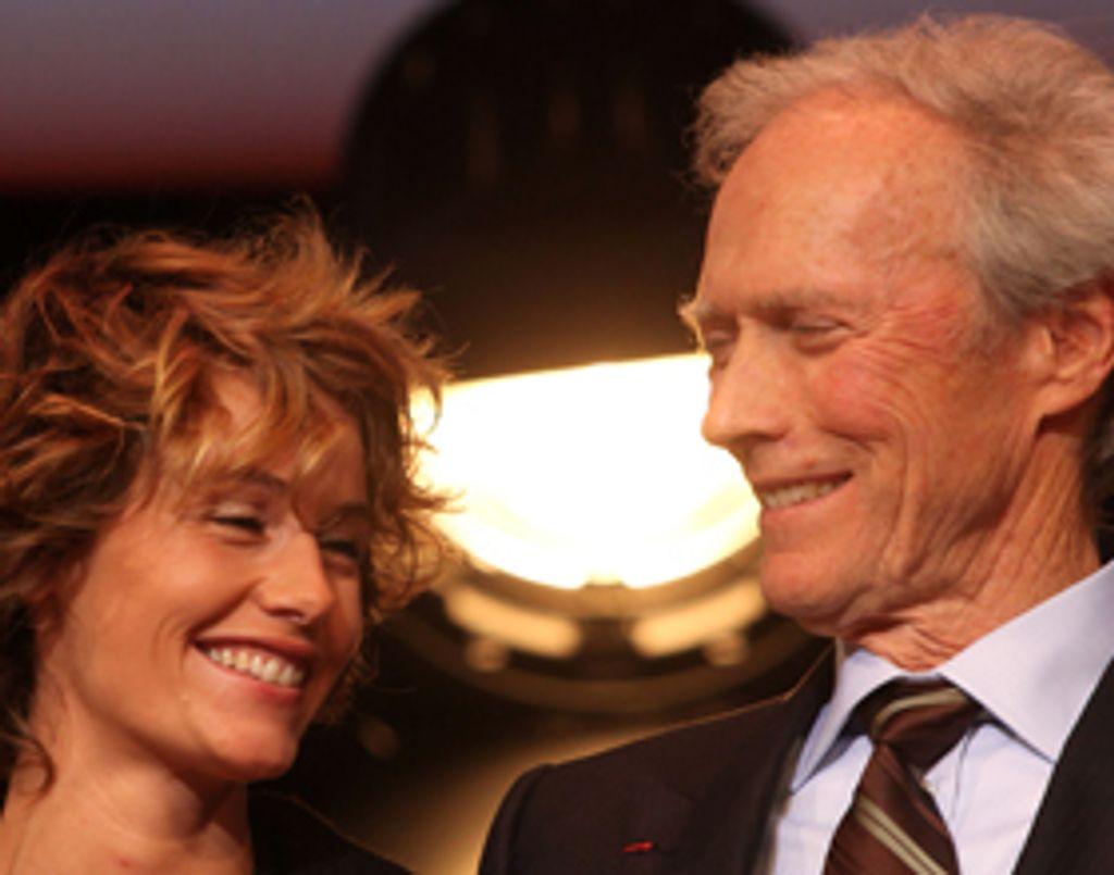 Cécile de France sous les ordres de Clint Eastwood !