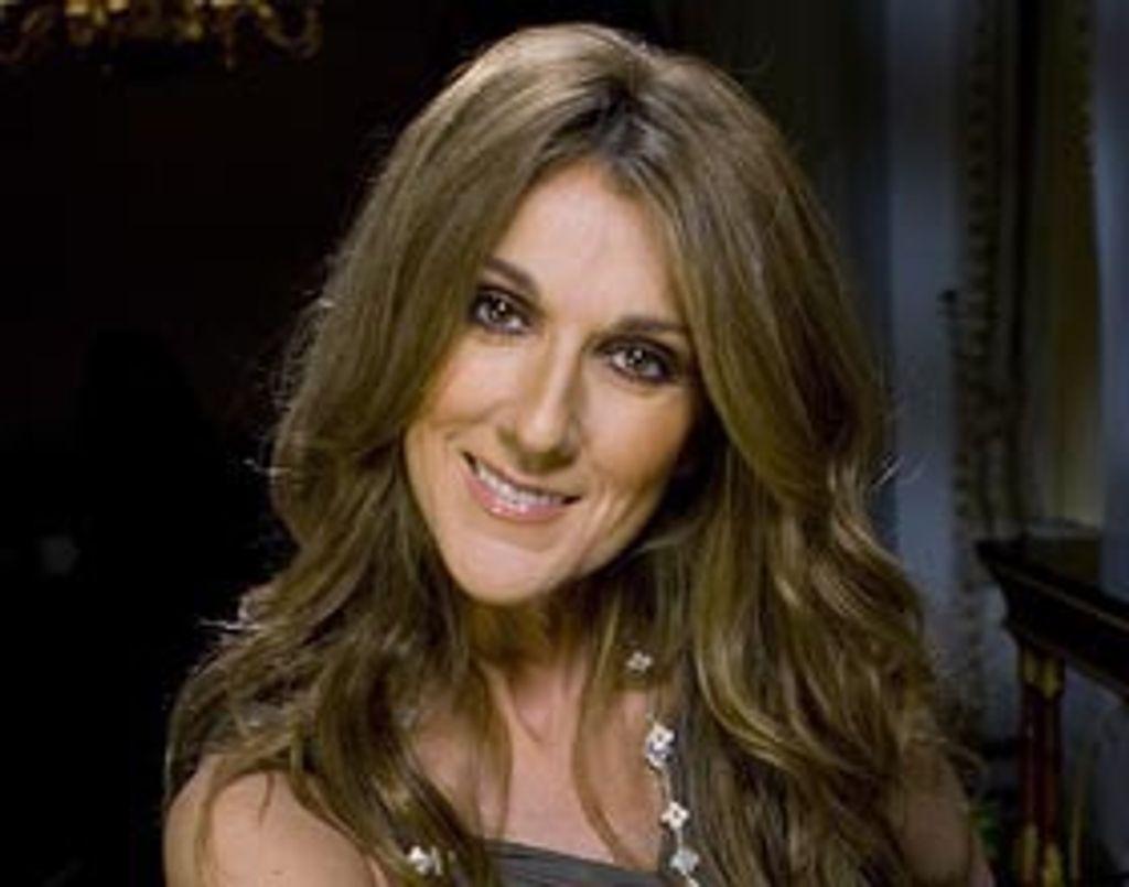 Celine Dion attend des jumeaux !