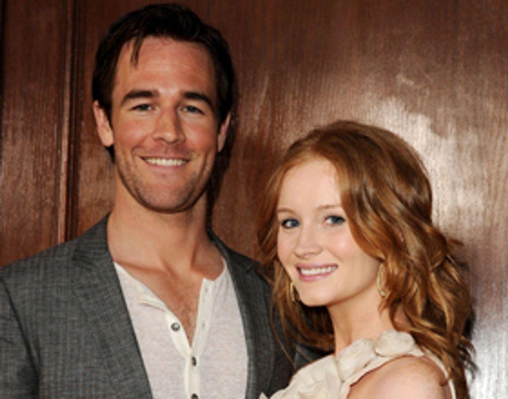 Dawson s'est marié !