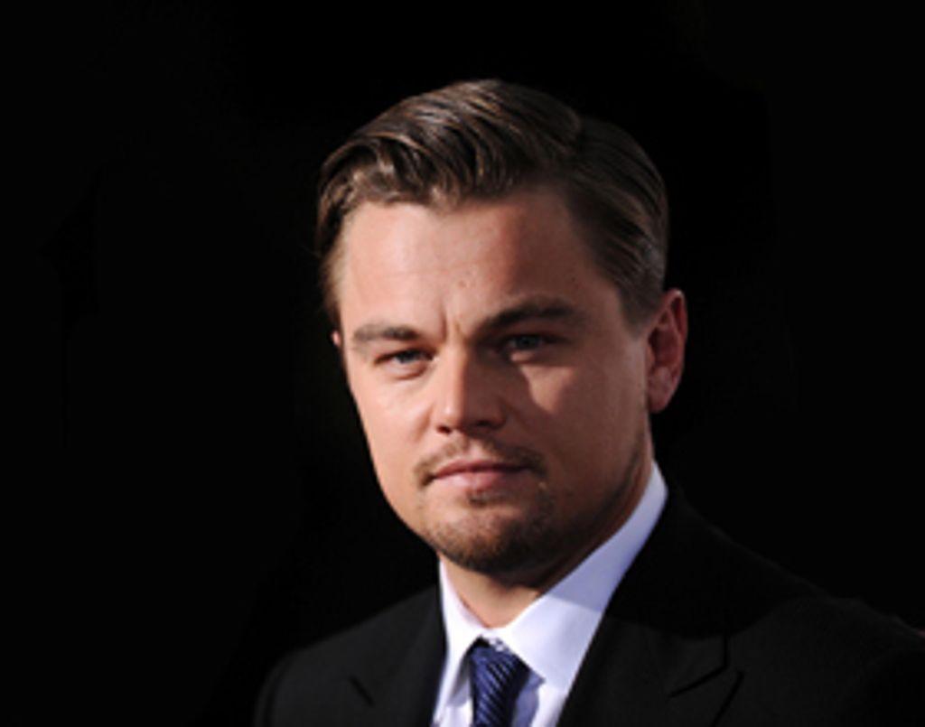 Leonardo DiCaprio viking pour Mel Gibson