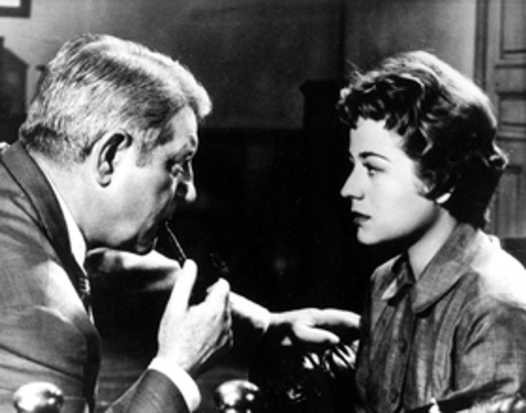 Adieu, Annie Girardot...