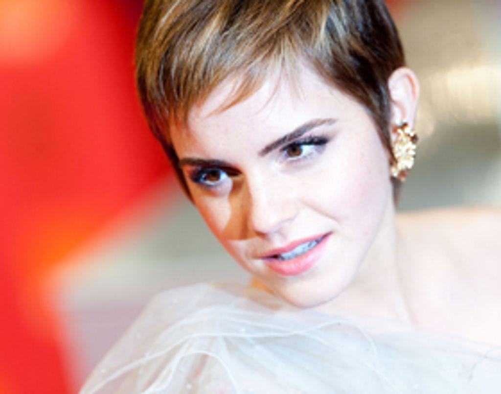 Emma Watson rejoint la team Lancôme!