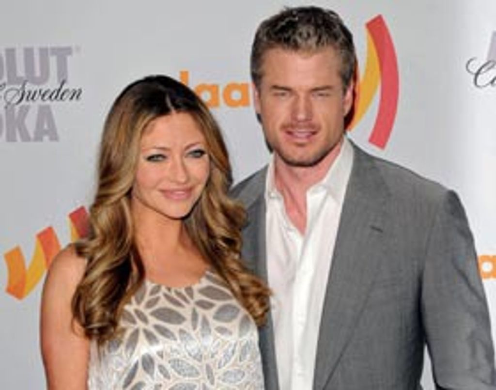 """Eric Dane dévoile son """"anatomy"""" pour US Weekly"""