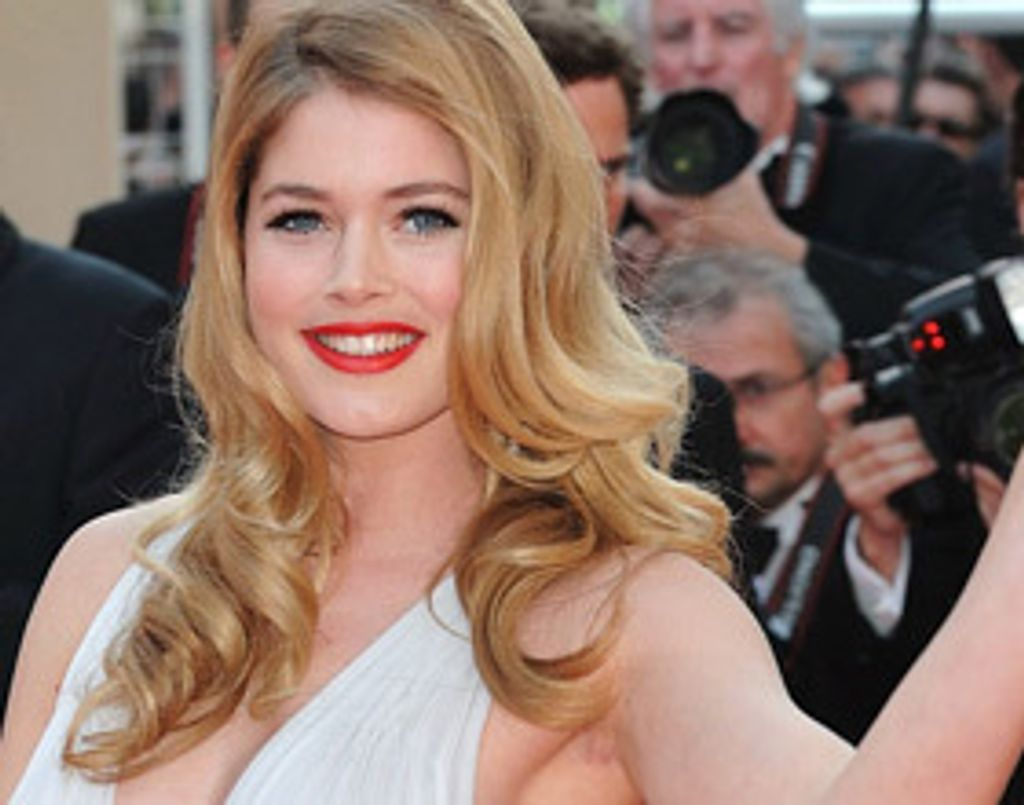 Comment poser à Cannes ? La leçon des people !