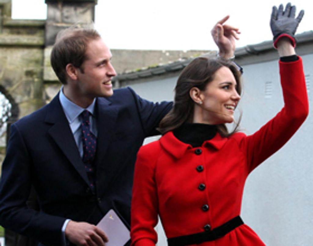 Mais qui sont les invités du mariage de Kate et William ?