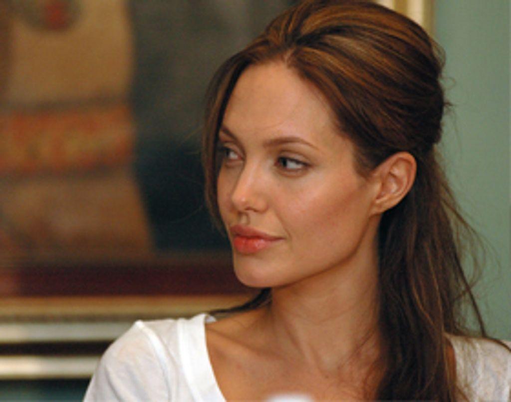 Angelina Jolie et Johnny Depp tourneront bientôt ensemble !