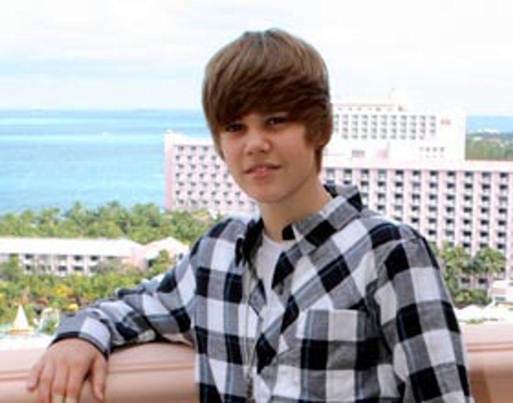 "Justin Bieber dans ""Les Experts"" !"