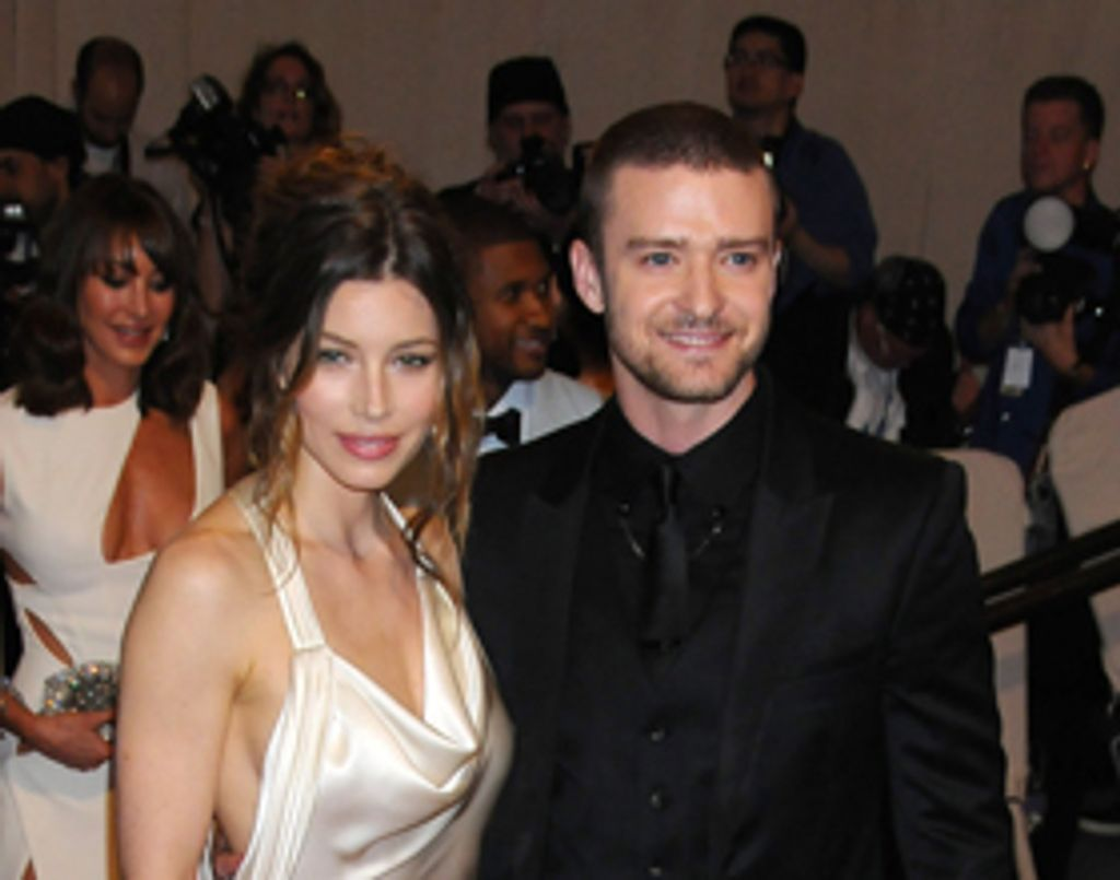 Justin Timberlake et Jessica Biel... C'est fini !