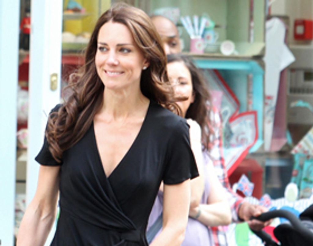 Kate Middleton : pourquoi on adore cette princesse !