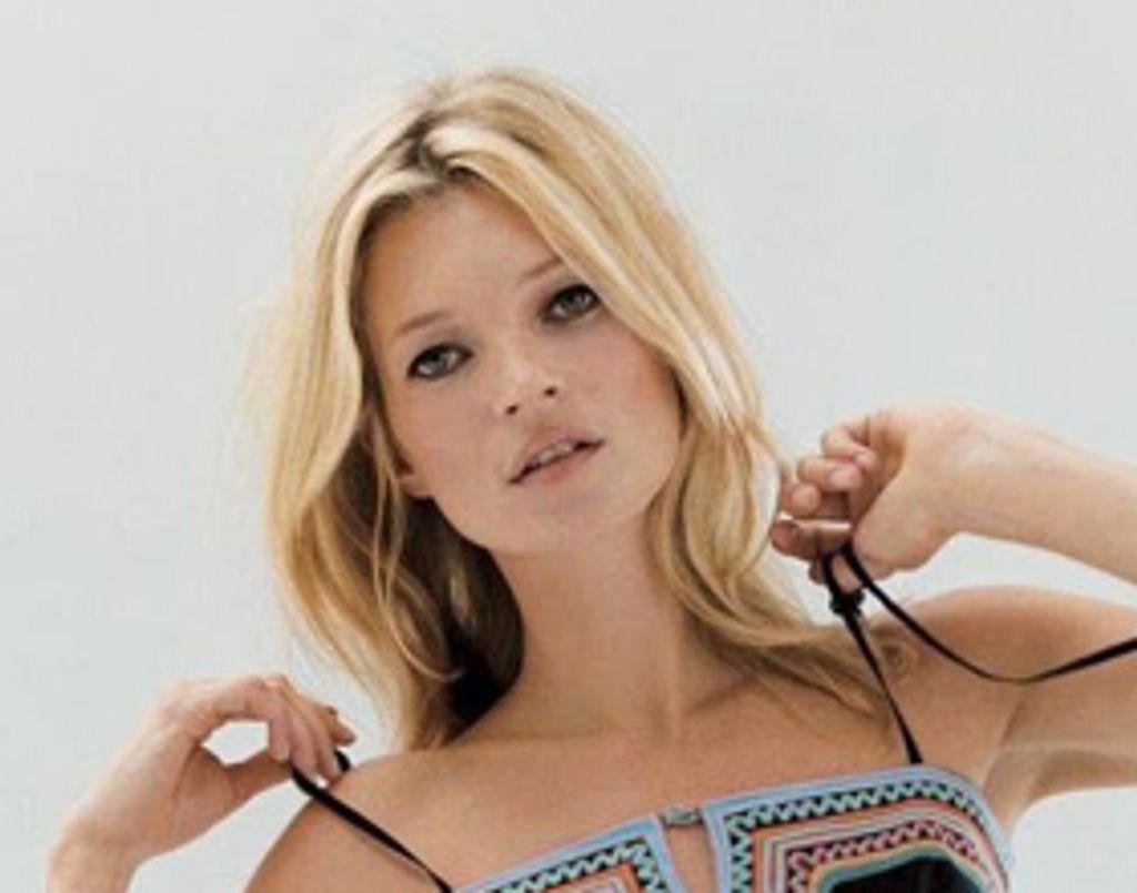 Kate Moss à la recherche de la nouvelle petite-amie de Pete Doherty