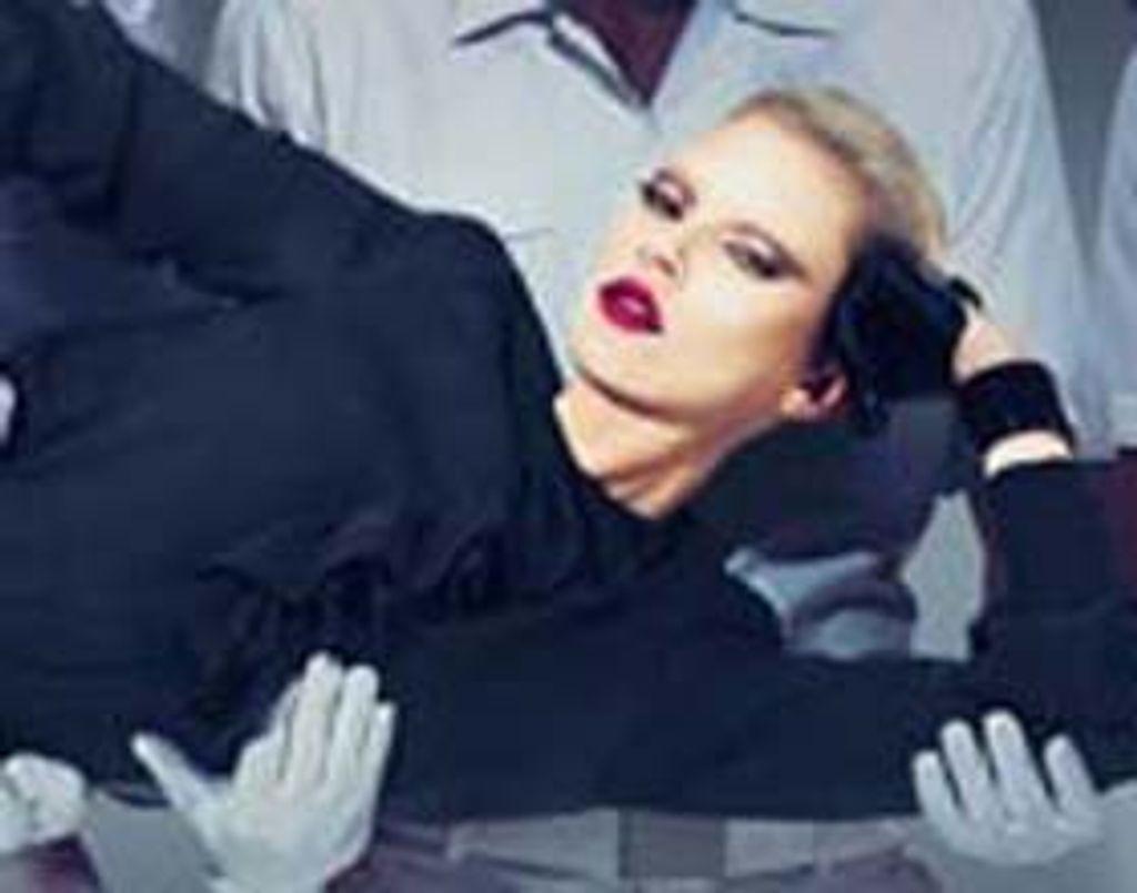Pas de gloire parisienne pour Kate Moss