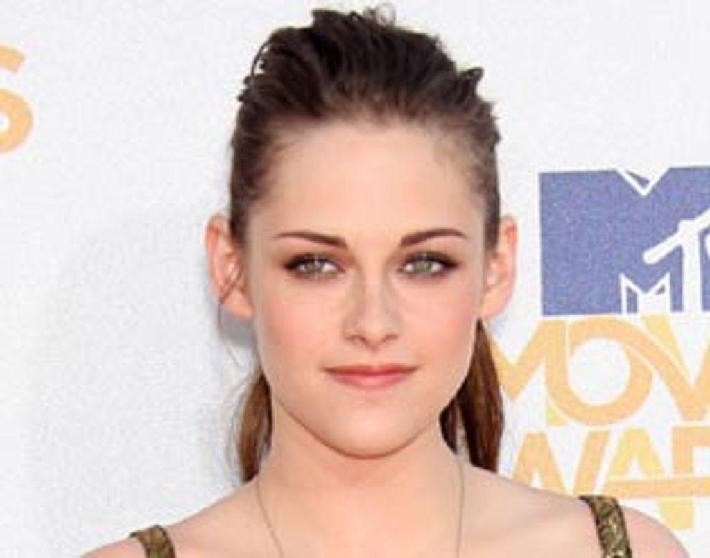Kristen Stewart plongée dans un film d'horreur ?