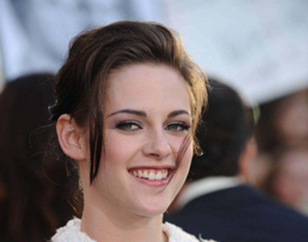 Kristen Stewart sera Blanche Neige !