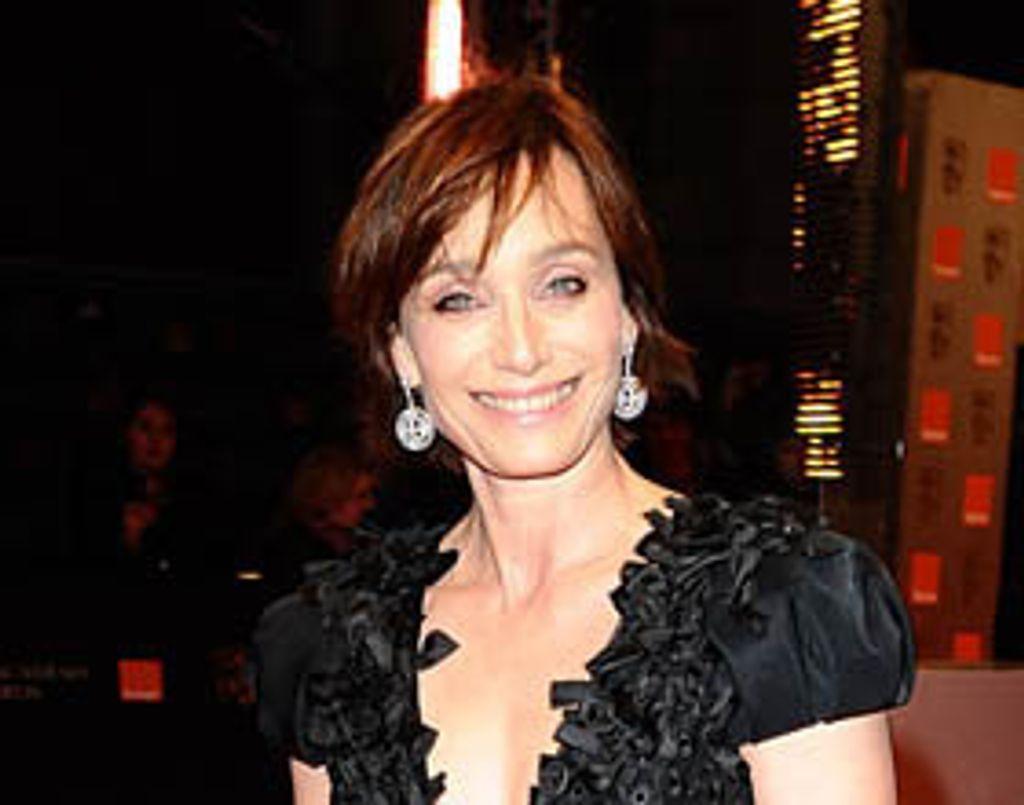 Kristin Scott Thomas maîtresse de cérémonie du 63e Festival de Cannes