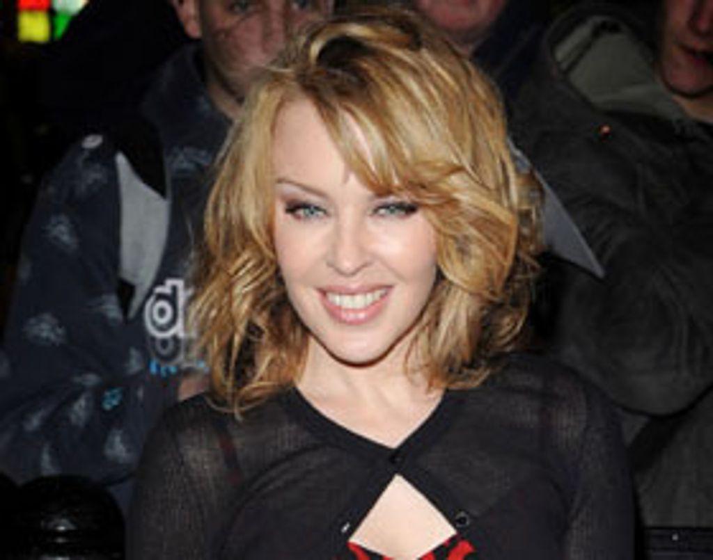 Kylie Minogue va nous faire danser cet été