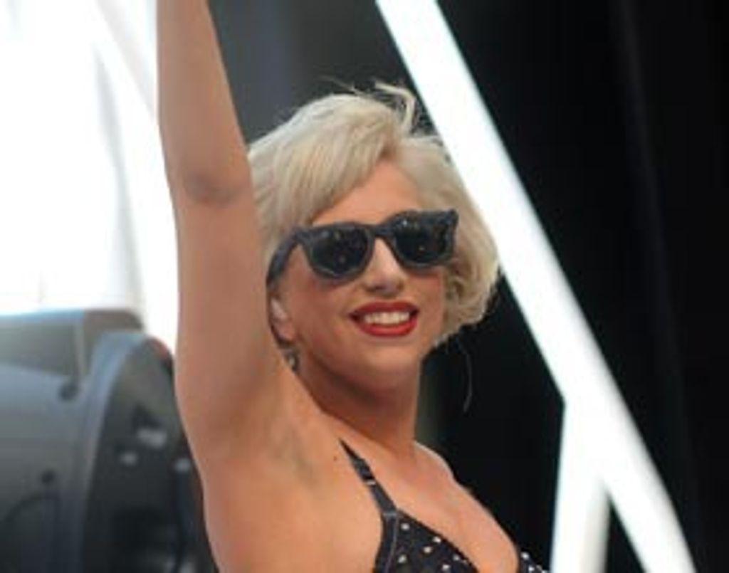 Lady Gaga bientôt au cinéma ?