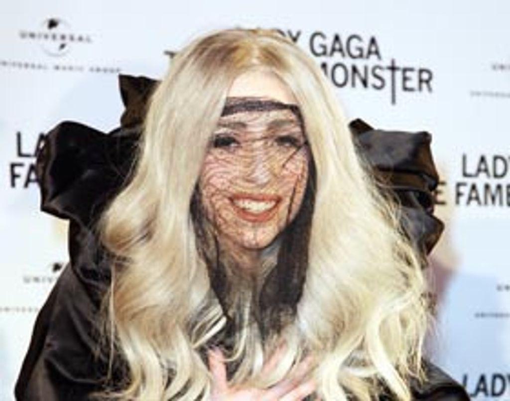 Lady Gaga est l'une des femmes les plus puissantes !