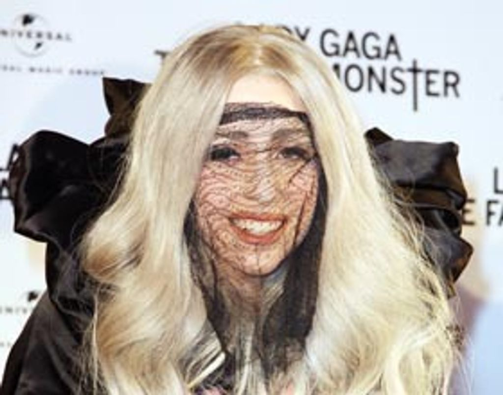 Lady Gaga fait payer un fan 1 million de dollars