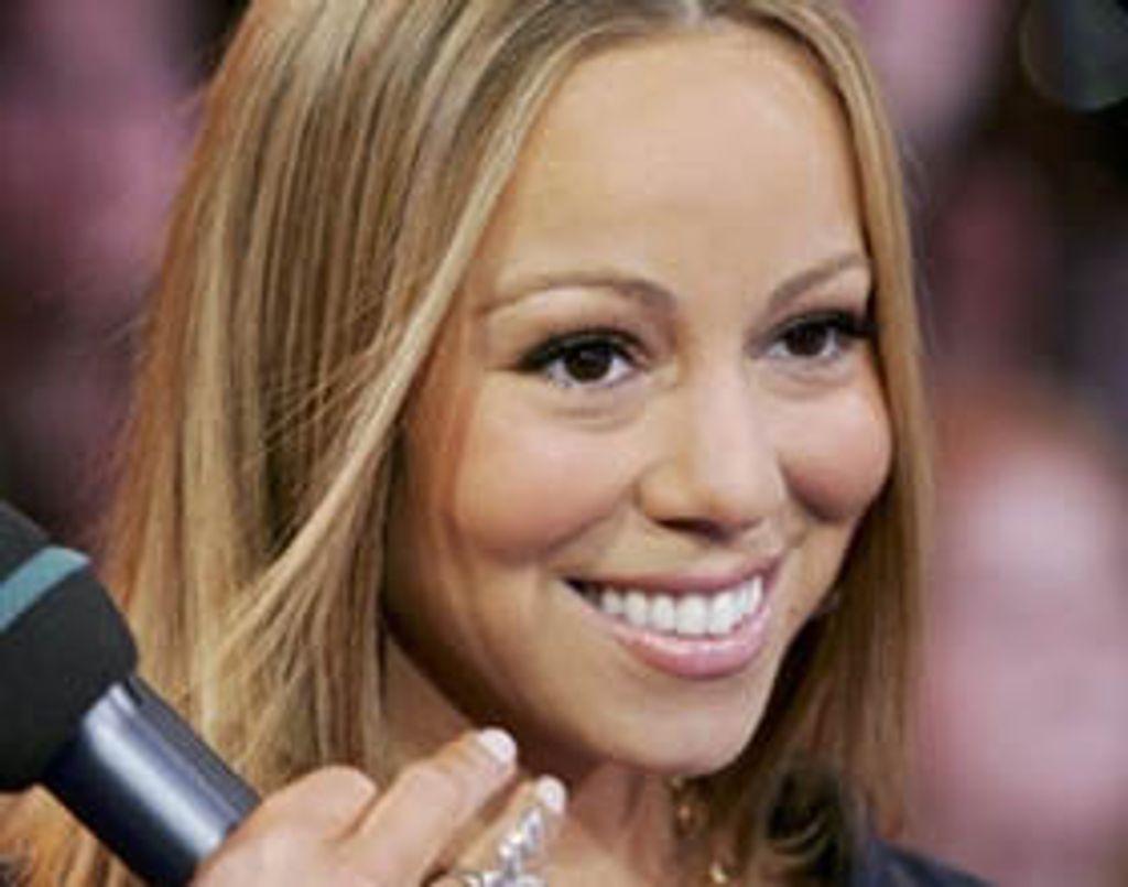 Nouvelles rondeurs pour Mariah Carey ?