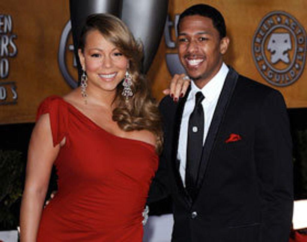 Mariah Carey : On connait enfin le sexe de ses jumeaux !