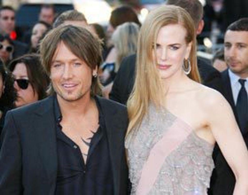 Une petite fille pour Nicole Kidman !