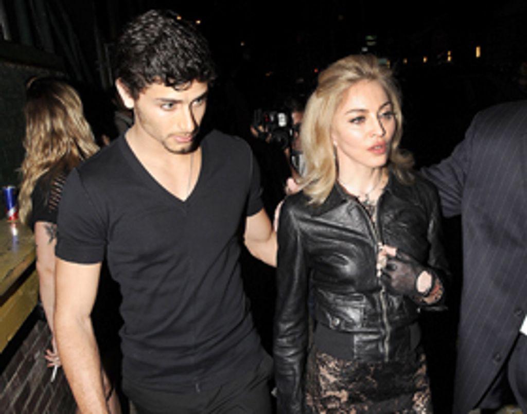 Madonna achète une maison à Jesus Luz !