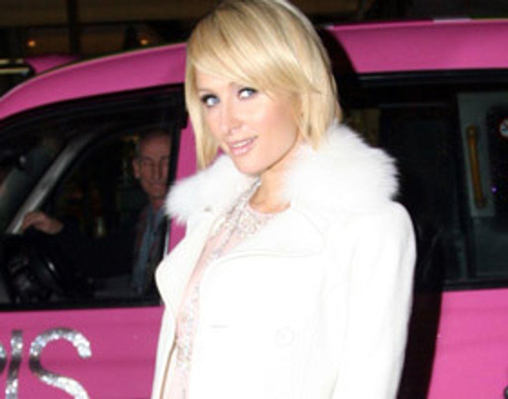 Paris Hilton : le ridicule ne tue pas