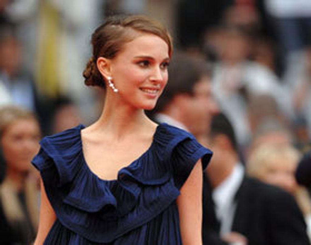 Pourquoi j'adore Natalie Portman (en 10 looks) !