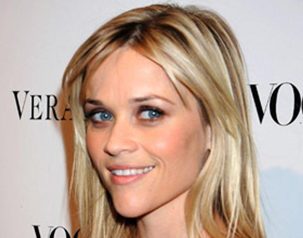Reese Witherspoon dans le rôle de Peggy Lee ?