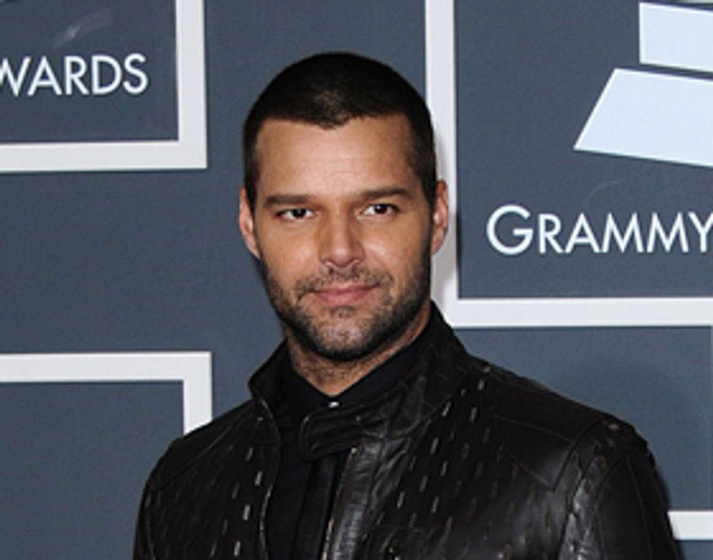 Ricky Martin fait son coming out !