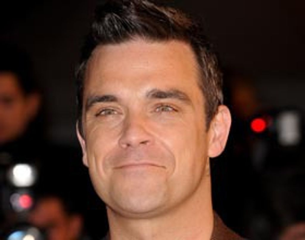 Robbie Williams, marié ?