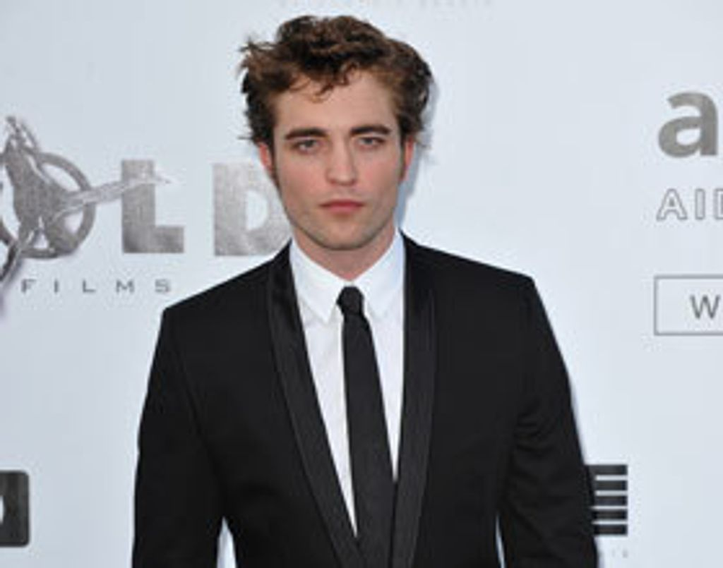 Robert Pattinson officiellement à croquer
