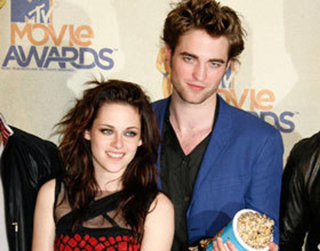 Robert Pattinson bientôt papa ?