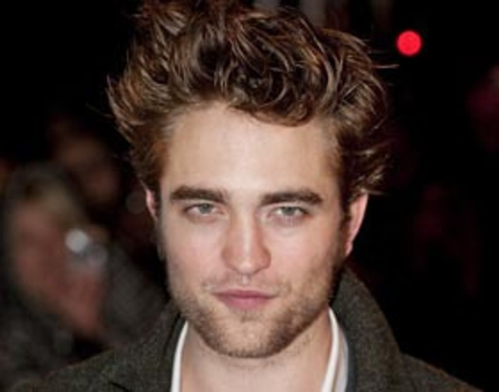 Robert Pattinson, cousin de Dracula