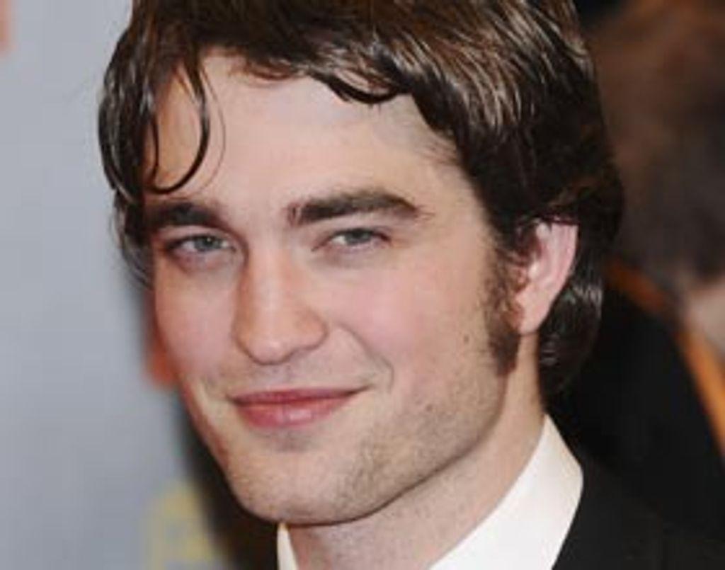 Je veux un slip Robert Pattinson !
