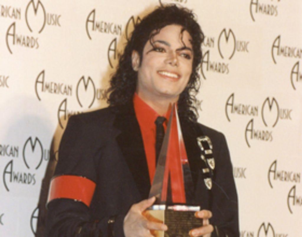 Michael Jackson, l'homme qui a toujours été noir
