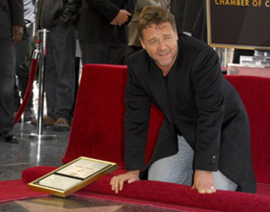 Russell Crowe, sa carrière étoilée