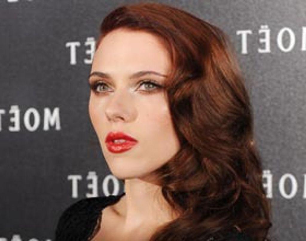 Scarlett Johansson tentée par Courtney Love