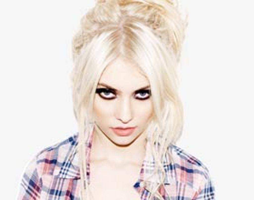 Taylor Momsen écartée de Gossip Girl