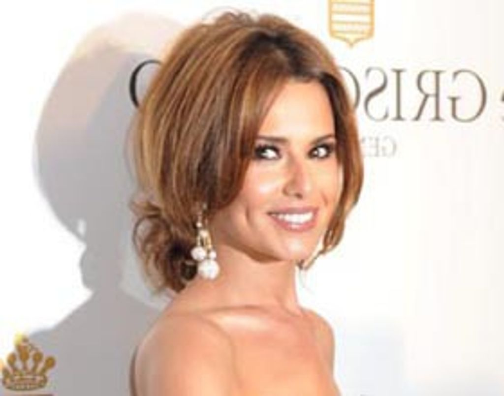 "Cheryl Cole : une parfaite ""Desperate Housewife"" selon Teri Hatcher !"