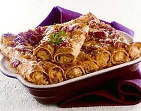 Cannelloni de Mamma Julia