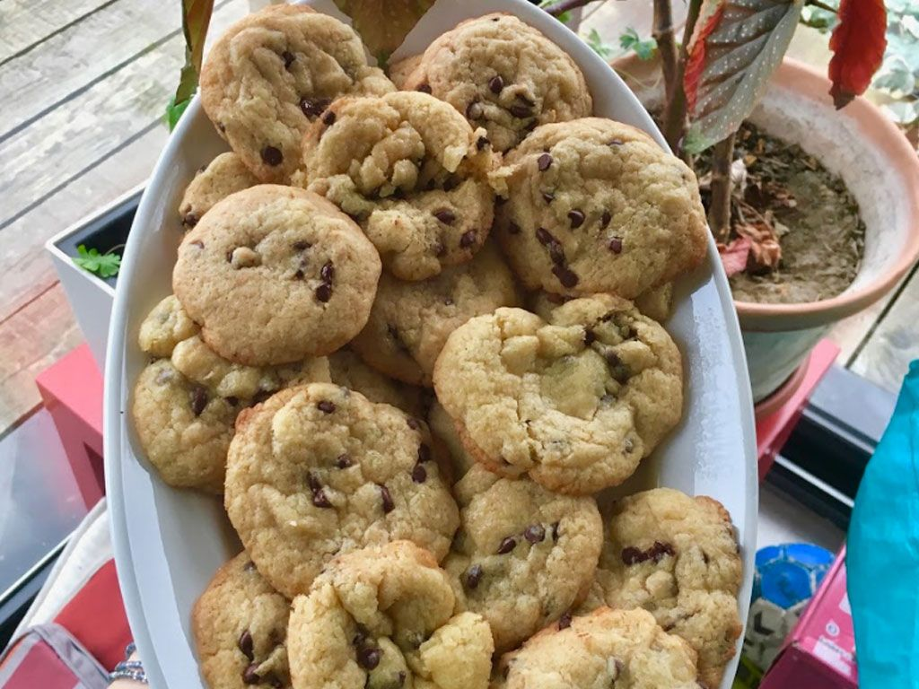 Les meilleurs cookies du monde
