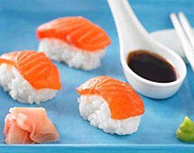 Pas à pas : préparez des sushis