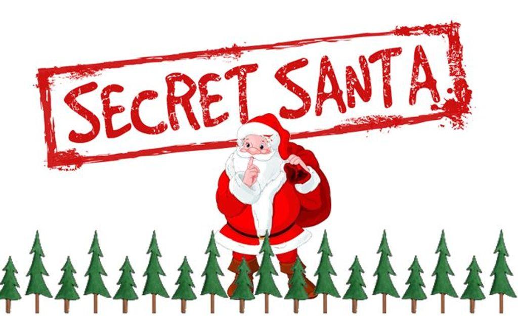 La Nouvelle Zélande organise un Secret Santa national !!