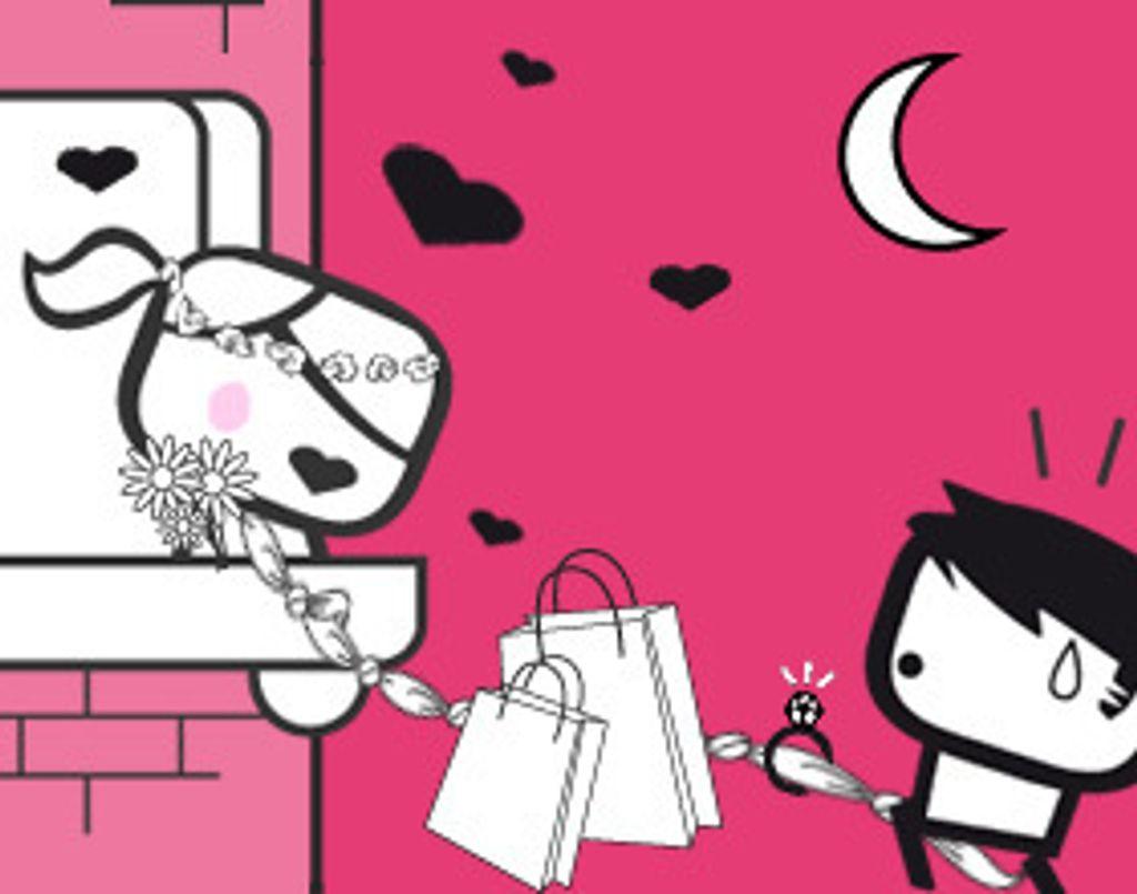 F*** la Saint Valentin !