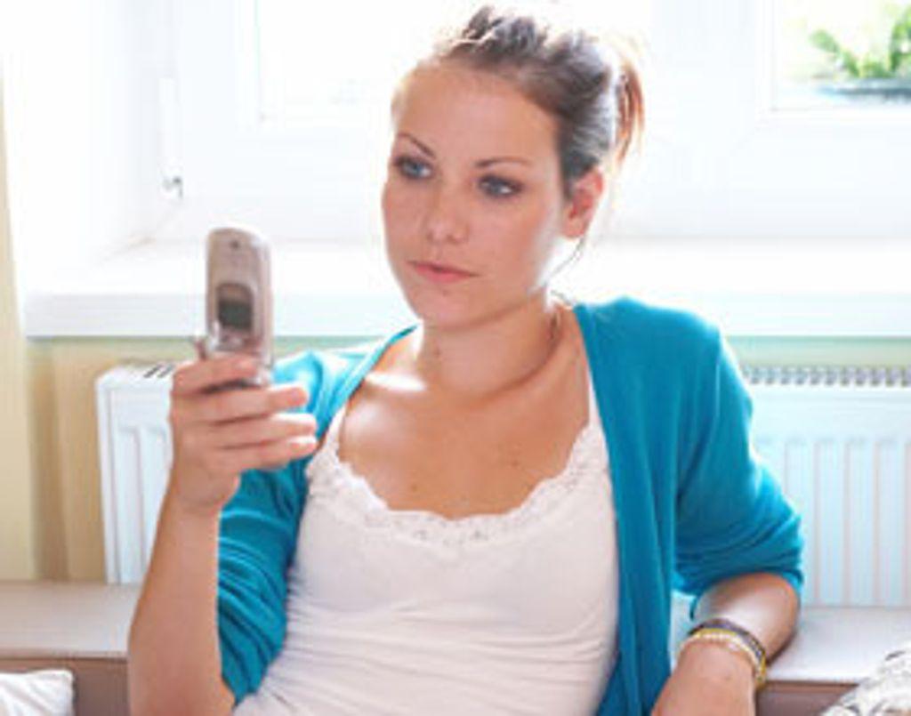Les sms qu'ils nous envoient : déchiffrage de leurs pensées