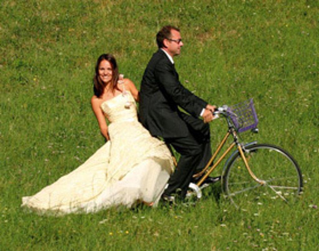 Mariage éthique : mariez-vous en vert !